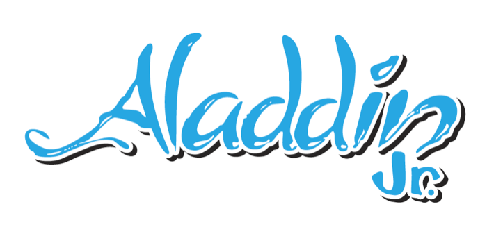 disney s aladdin jr rh kensingtontheatre org  disney aladdin jr logo