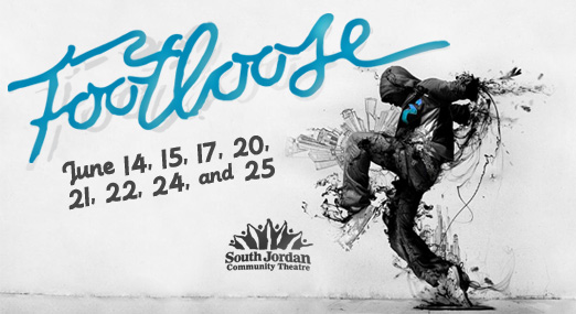 Footloose Web Banner