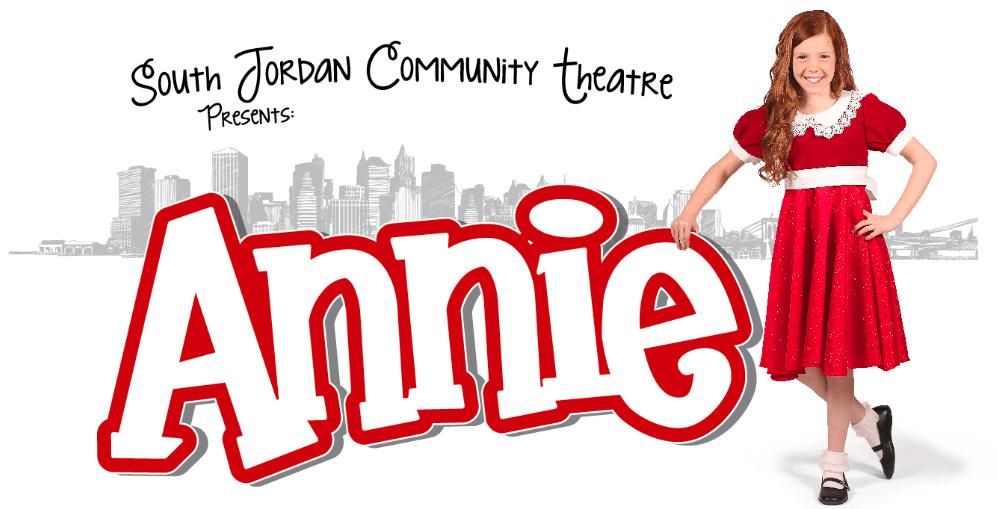 Annie 2014 Banner