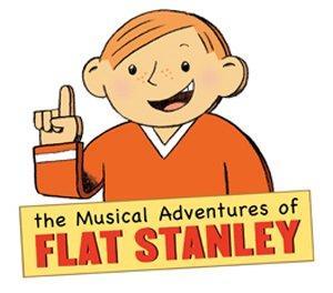 Flat Stanley Logo