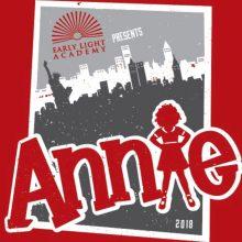 ELA's Annie